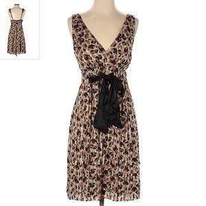 BCBG Babydoll Dress